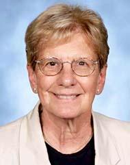 Sister Jean (Jean Bernard) Denomme, OP