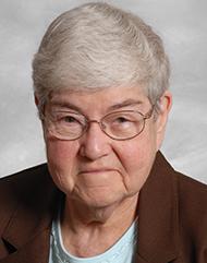 Sister Mary Patricia (Margaret Raymond) Dewey,   OP