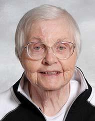 Sister Mary (John Aquin) Dougherty