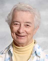 Sister Marilyn Foster, OP