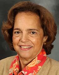 Associate Sonia Gutierrez
