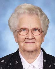 Sister Leona King, OP