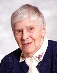Sister Anna (Annella) Kosenski, OP