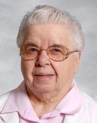 Sister Alice Marie Lacina, OP