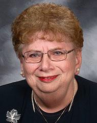 Associate Judith Lavelle