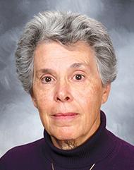 Sister Bettina (Mary Cabrini) Mollica, OP