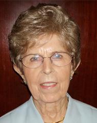Associate Henrietta (Curzydel) Oenbrink