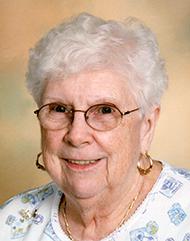 Sister Dolores Marie (Vincent Maureen) Dolan, OP