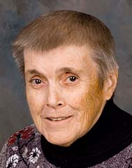 Sister Patricia Ann (Michael Francis) Hurley, OP
