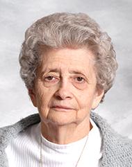Sister M. Joan (Paul Catherine) Loeffler, OP