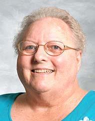 Sister Susan Marie Ouwerkerk, OP