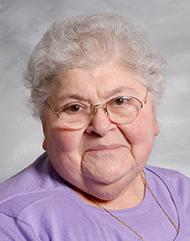 Sister Dolores Slosar, OP