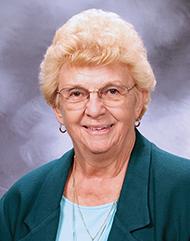 Sister Rose Celeste O'Connell, OP