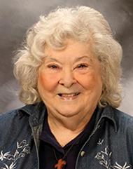 Elisa Joan Doherty, Sister Michael Eilese