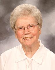 Margaret Ann Roggenbuck, OP
