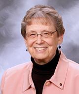 Carol Johannes, OP