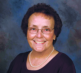 Sister Norlee McDonnell Honored for Community Work