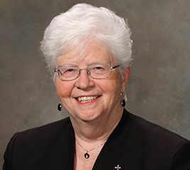 Adrian Dominican Prioress Elected as Delegate for U.S. Major Superiors