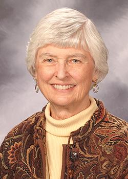 Patricia Benson, OP
