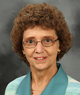 Peggy Treece Myles, PhD