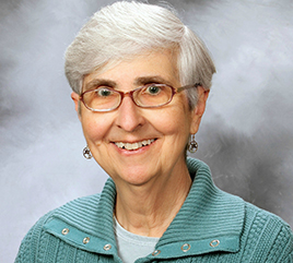 Sister Leonor Esnard Teaches and Mentors Montessori Teachers