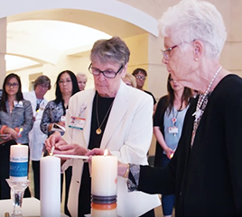 St. Rose Dominican Hospitals Staff Commissioned for Service with CommonSpirit