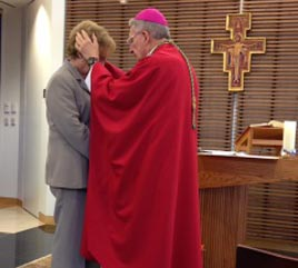 Sister Donna Markham Installed as President of Catholic Charities USA