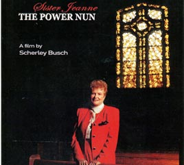 "Film on Sister Jeanne O'Laughlin, ""Power Nun,"" Premieres"