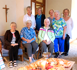 Former Adrian Dominican Sisters Continue to Influence the World