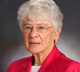 Adrian Dominican Sisters Mourn Loss of Former Prioress, Sister Janet Capone, OP
