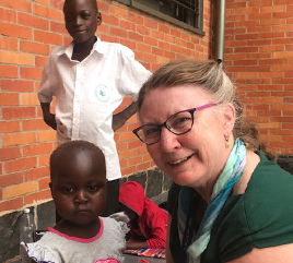 Associate Kathleen Shannon Dorcy on Mission to Help Improve Cancer Treatment in Uganda