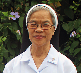 Sister Rosita Yaya, OP, Assumes Office as Chapter Prioress of Remedies Mission Chapter