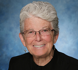 Article Features Sister Cele Gorman, OP,  and her Service in Archdiocese of Seattle