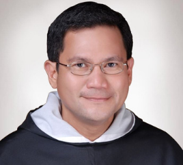 Sisters from Philippines Pleased with Election of First Filipino Master of Dominican Order