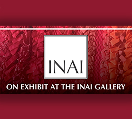 INAI Gallery to Exhibit Ken Thompson Sculptures