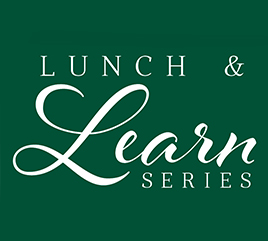 Popular Lunch and Learn Series Resumes in January at Weber Center