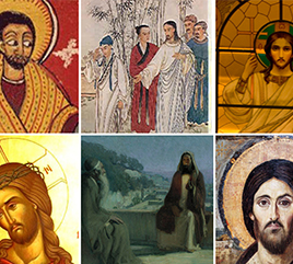 Free Three-Part Series Explores Jesus in a Global World
