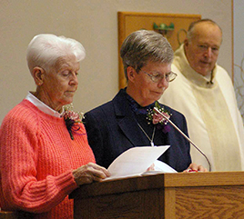 From West to East, Sisters Creatively Celebrate Jubilees