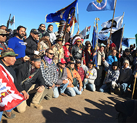 Reflection on Standing Rock
